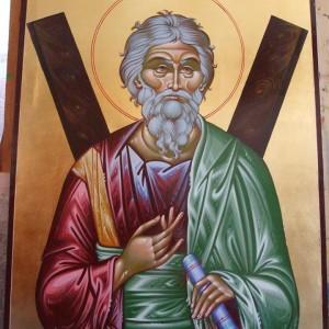 Icoana Sf Apostol Andrei