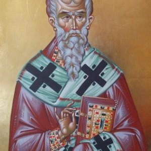 Icoana Sf Alexandru