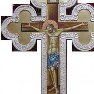 Cruce de altar